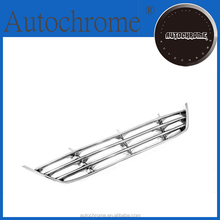 Factory price car auto exterior accessories chrome front grille replace for Hyundai ix35 Tucson 2010 Up