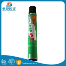reliable small 3g toothpaste tube