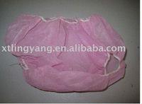 Disposable underwear,non woven pp soft briefs
