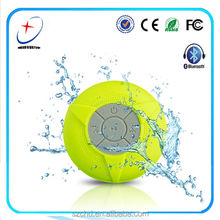 hot promotional gadgets portable waterproof blue tooth professional speaker