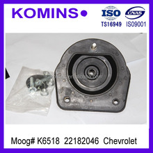 China Factory K6518 22129482 902949 Chevrolet Suspension Strut mount for Heavy duty