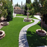 Wholesale Synthetic Grass Mat Carpet For