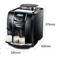 12 Cups Fully automatism espresso coffee maker machine