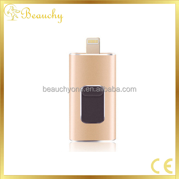 2016 Beauchy kim hot selling product flash memory usb otg usb flash drive usb disk