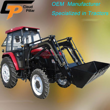 CP804 Cloud Pillar Machienry 80hp tractor front lift