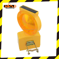 2015 Single Intelligent Battery Operated Used Solar Traffic Lights