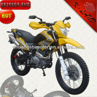 250Cc specialized enduro motorcycle sale made in China