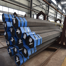 ASTM standard cold rolling high-temperature seamless carbon cold drawn steel boiler tubes for heat exchanger and condenser