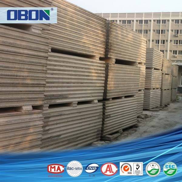 Brick Cement Board : Obon decorative wall brick fiber cement board panel buy