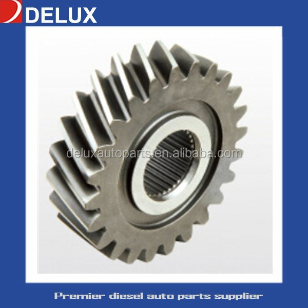 Dongfeng Truck Driving Cylindrical Gear 2502ZAS01-143