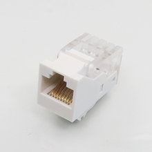 RJ45 CAT5E Data Amp Keystone Jack