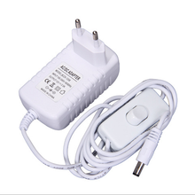 12V Adapter Magic Wand Massager Adapter 12V 5A 60W Switching Mode Power Supply 4.5a