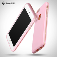 Best Selling Protective Ultra Thin Metal Bumper plastic back covers 3 in 1 case for iphone 6/6plus