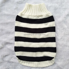 Fashion Winter Knit Cheap China Wholesale Clothing Clothes for Large Dog