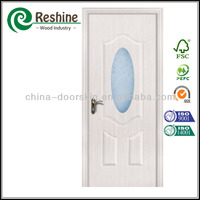 entry door glass inserts