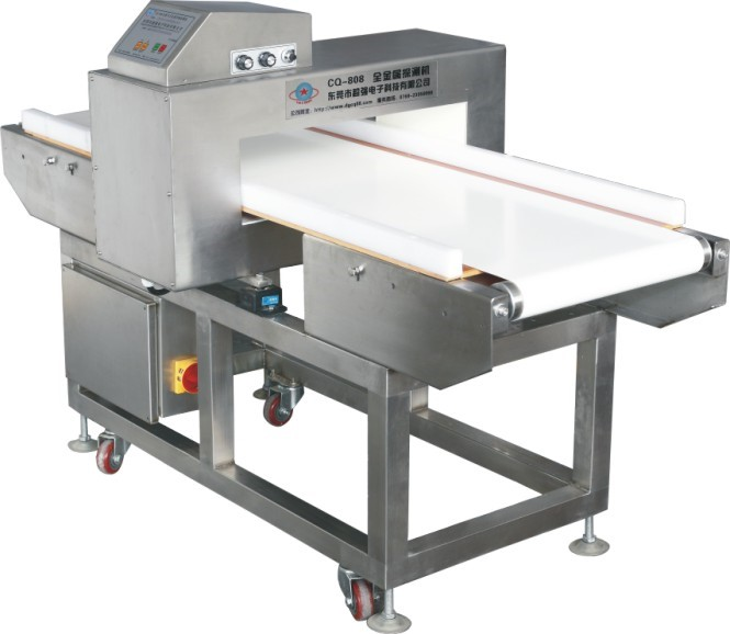 High precision Metal Detector for food, pharmaceutical , plastic,chemical,toy, industry