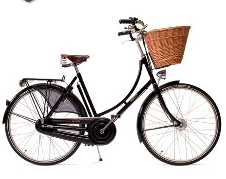28 vintage bicycle / holland bisiklet /dutch bike