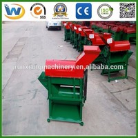 price easy operated fresh sweet corn thresher/sheller machine With high quality