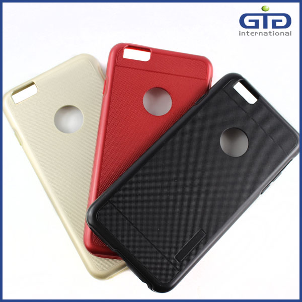 [GGIT] China Supplier Smart Phone Cover Case for iPhone 6 Plus