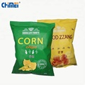 plantain chips packaging bags \potato crisp packaging bags\plantain chips package with custom logo printed