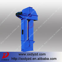 complete in specifications vertical bucket lifter