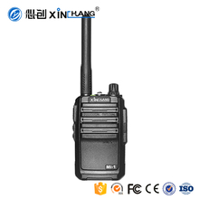 New design machine grade uhf/vhf dpmr two way radio for sale
