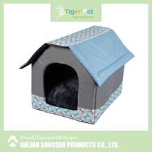 China high quality new arrival latest design pet product love cat house cat