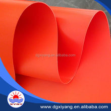 good airtight longer life for pvc coated inflatable tarpaulin
