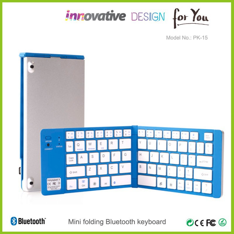 2015 Newest product bluetooth keyboard for ipad