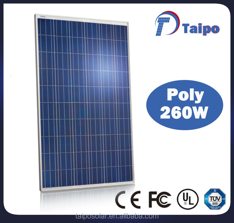 high quality b grade jinko yingli GCL solar panel