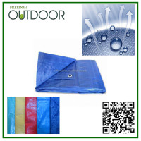 Poly waterproof insulated tarpaulin tarps