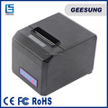 Hot sale USB port POS 80mm thermal receipt printer airprint