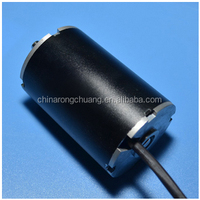 dc brushless motor for electric fans
