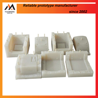 Silicone Rubber Molding Rubber Plastic Products
