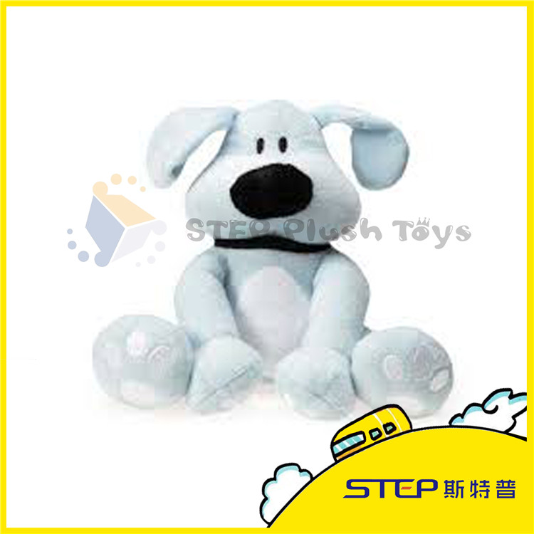 Excellent Quality Low Price Soft Plush Dog Toy