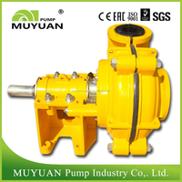 Centrifugal Industrial Mining Water Pump