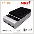 New design MPPT 12v 24v 36v 48v 45A 60A solar power charger controller