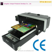 Epson Dtg Printer With CISS