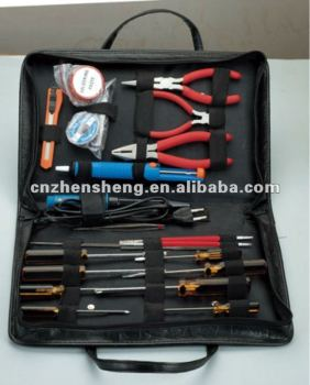 Soldering tool combination set JL-013