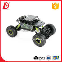 Huada Toys 1:18 5CH rc rock crawler 2.4G rc car 4wd monster truck