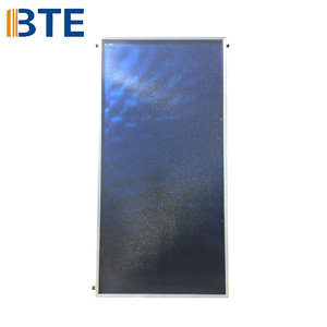 largest Flat Plate Solar Thermal Panel for heating