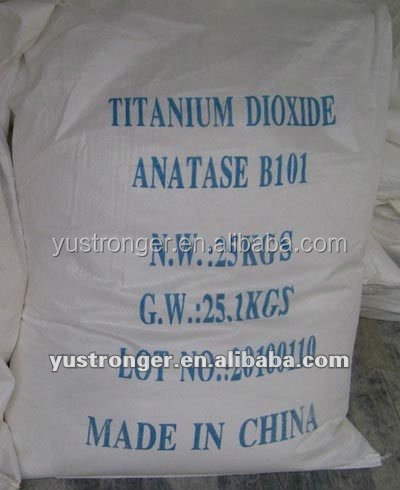 Bigger brands titanium dioxide pigment R-996/tio2 rutile for paint usage