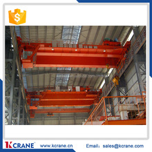 Double Girder Overhead Crane Company from China