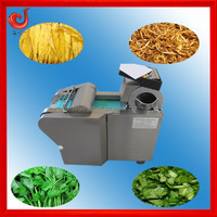 Multifunctional electric parsley cutting machine