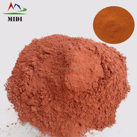 Bulk price iron oxide in Pigments