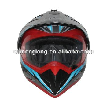 motocross gps blue tooth helmets headset (ECE&DOT Approved)
