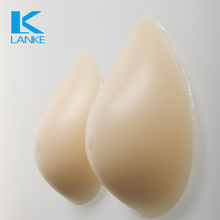 Medical Silica Gel Sexy Breast Enhancer Pad