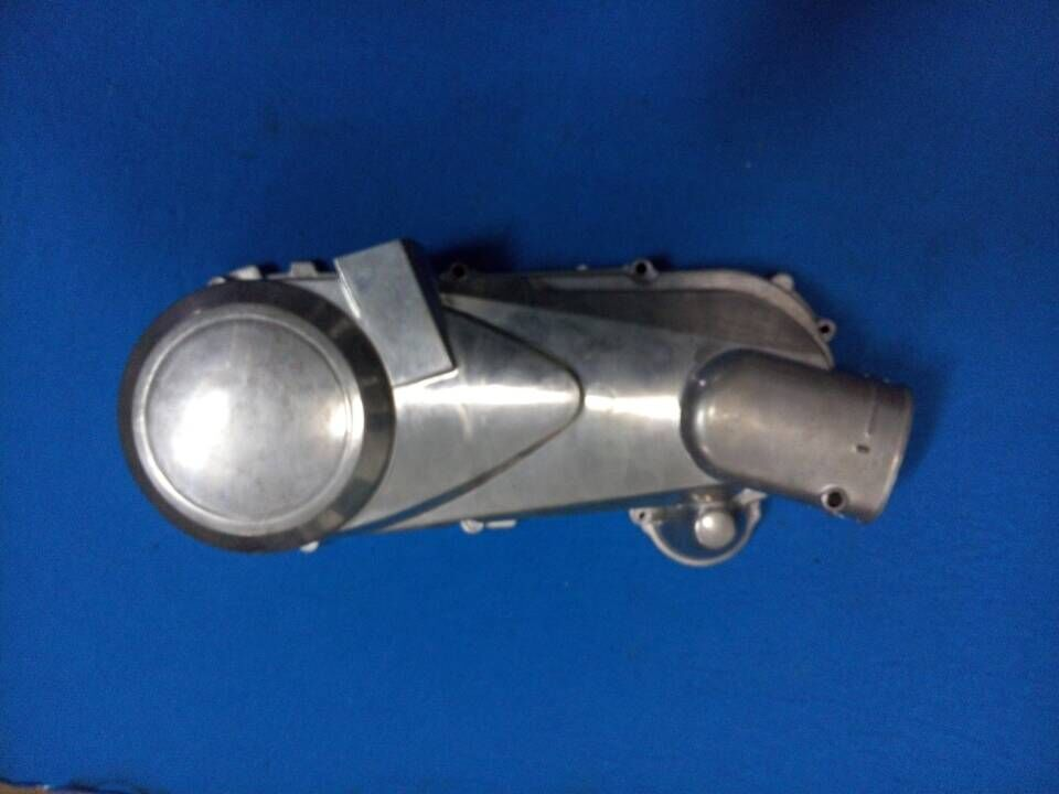 Top Quality with Renowned Standard Components , High Pressure Mold , Die Casting