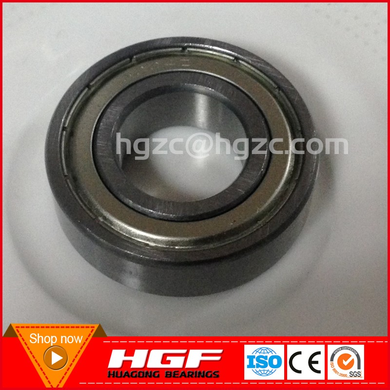 80101 Deep groove ball bearing 6001-2Z