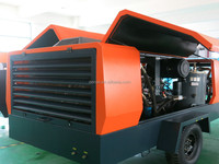 1200cfm air compressor for oil&gas field